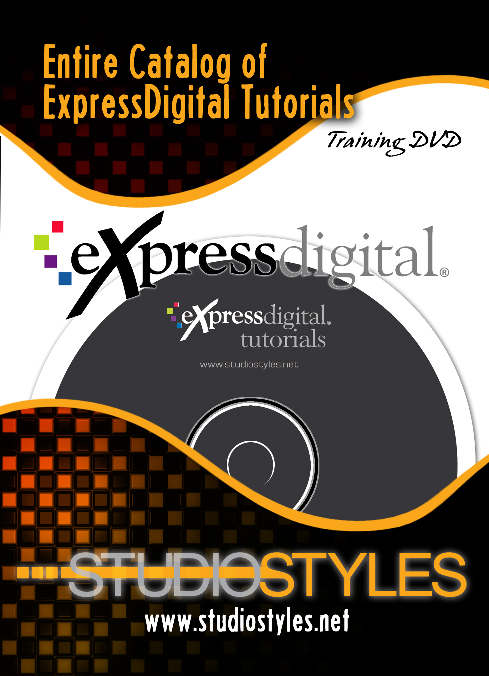 Express Digital Videos