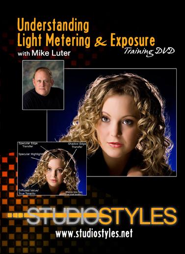 Light Metering DVD Cover