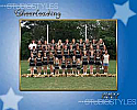 Cheerleading Team Graphic