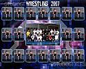 Wrestling Team Composite