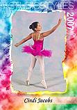 Dance Designer Magnet