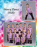 Dance Designer Memory Mate
