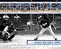 Baseball Action Template