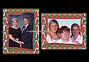 Holiday/Event Photo Borders