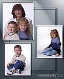 8x10 Composite Portrait