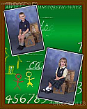 Pre-School Composite