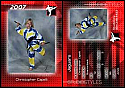 Karate Trading Card