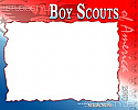 Boy Scout Team Graphic