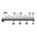 Softball Logo