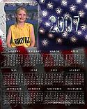 Softball Calendar