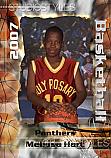 Basketball Designer Magnets