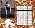 Wrestling Calendar