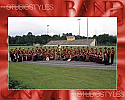 School Band Team Graphic