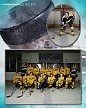 Hockey Designer Memory Mate
