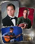 8x10 Senior Composite
