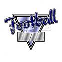 Legacy Sports Logo-Football