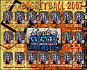 Basketball Team Composite