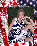 Cheerleading Poster