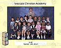 Pre-School Team Graphic
