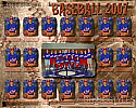 Baseball Team Composite