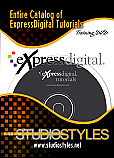 DOWNLOAD CONTAINING ALL EXPRESS DIGITAL TUTORIALS