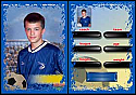 Legacy Sports Trading Card