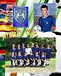 Soccer Designer Memory Mate