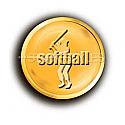 Legacy Sports Logo-Softball